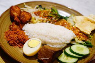 Foto 3 - Makanan di Sate Khas Senayan oleh Nanakoot