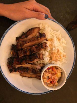 Foto 1 - Makanan di 8th Bean Cafe oleh natalia || (IG)natjkt_foodie