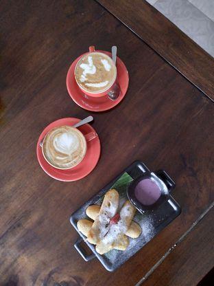 Foto review D'Juntos Coffee n' Kitchen oleh Prido ZH 20