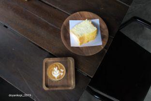 Foto - Makanan di Wheeler's Coffee oleh doyan kopi
