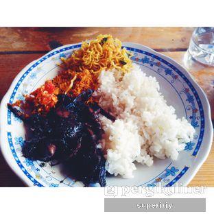 Foto - Makanan(nasi cumi) di Bumbu Madura oleh @supeririy