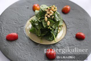 Foto 1 - Makanan di Oso Ristorante Indonesia oleh UrsAndNic