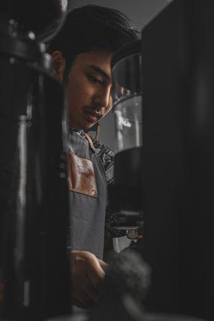 Foto review Seribu Pagi oleh dini afiani 5