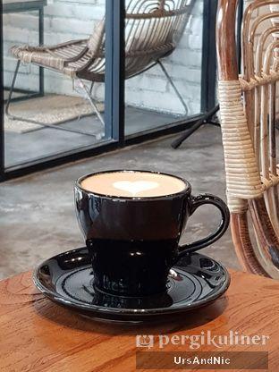 Foto review Chihiro Coffee oleh UrsAndNic  2