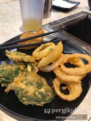 Foto 3 - Makanan di Hattori Shabu - Shabu & Yakiniku oleh bataLKurus