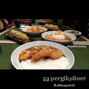 Foto 4 - Makanan(Triple C Garlic Roll) di Kimukatsu oleh Rafika Putri Ananti