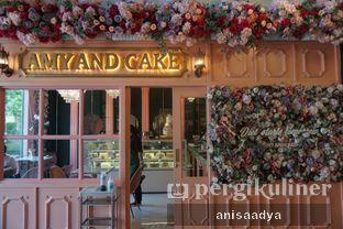 Foto 6 - Interior di Amy and Cake oleh Anisa Adya