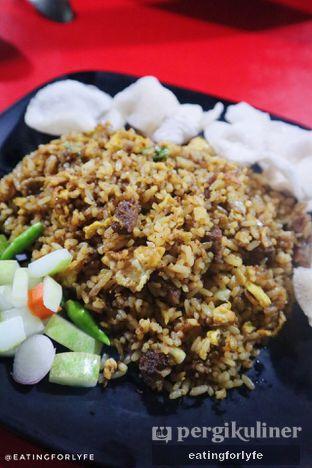 Foto review Champoez Nasi Goreng 46 oleh Fioo | @eatingforlyfe 1