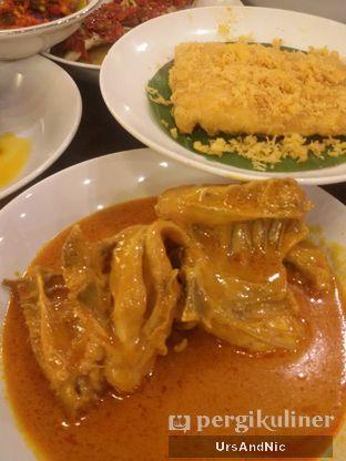 Foto 3 - Makanan(Ayam gule) di RM Pagi Sore oleh UrsAndNic