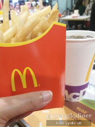 Foto 4 - Makanan di McDonald's oleh Hani Syafa'ah