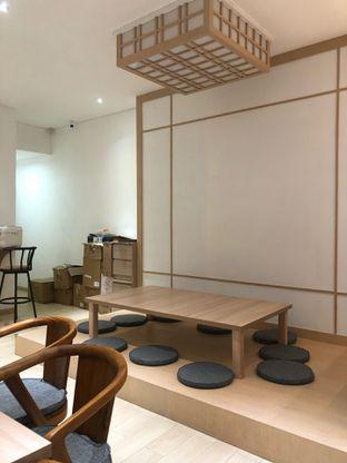 Foto 3 - Interior di Cafe Kumo oleh feedthecat