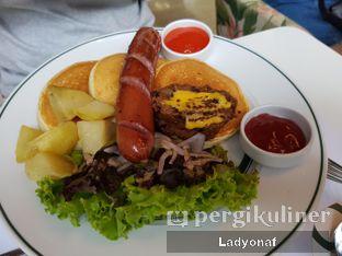 Foto review Gram Cafe & Pancakes oleh Ladyonaf @placetogoandeat 2