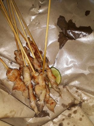 Foto 2 - Makanan di Sate Taichan Bang Ken oleh Mouthgasm.jkt