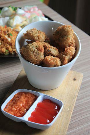 Foto 19 - Makanan di Bounce Cafe oleh Prido ZH