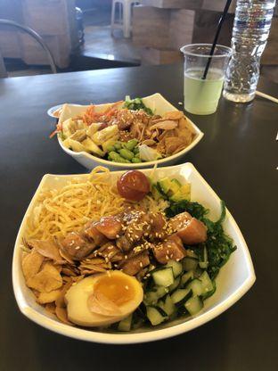 Foto 3 - Makanan di Pokinometry oleh Oktari Angelina @oktariangelina