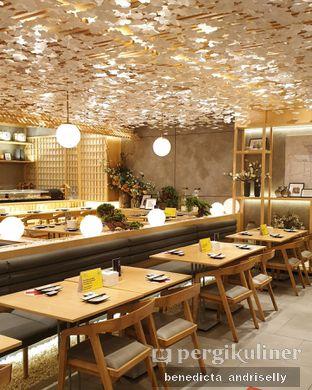 Foto review Sushi Hiro oleh ig: @andriselly  2