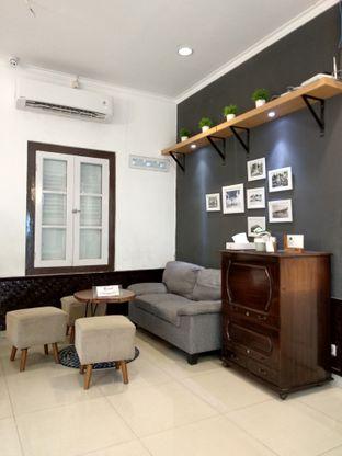 Foto 10 - Interior di Jacob Koffie Huis oleh Ika Nurhayati