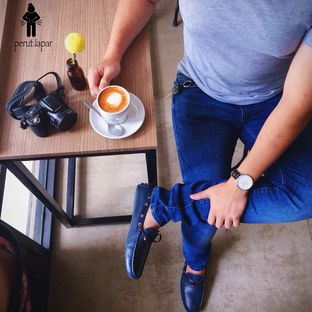 Foto review The Caffeine Dispensary oleh perut.lapar 1