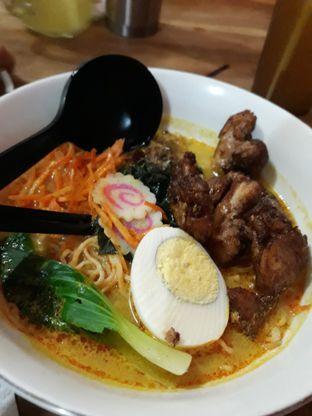 Foto 1 - Makanan di Ramen Cemen oleh Maissy  (@cici.adek.kuliner)