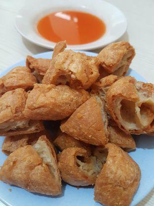 Foto 3 - Makanan di Bakmi Medan Kebon Jahe oleh Olivia