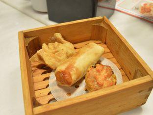 Foto 2 - Makanan di Wokhei oleh IG: FOODIOZ