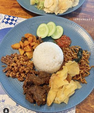 Foto 1 - Makanan di Tulp oleh Tepok perut