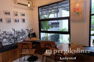 Foto 7 - Interior di Sixty Two Coffee oleh Ladyonaf @placetogoandeat