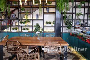 Foto 19 - Interior di KAJOEMANIS oleh Ladyonaf @placetogoandeat