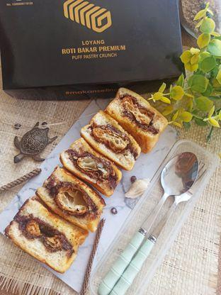 Foto 1 - Makanan di Roti Bakar Premium oleh Junior