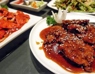 Foto review Bima Chinese Cuisine oleh Tifany F 3