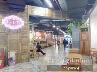 Foto 3 - Interior di Pom Pom Pisang Keju oleh Desy Mustika
