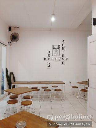 Foto review IMHO Coffee oleh Yussaq & Ilatnya  5