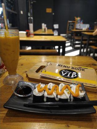 Foto review Ropang VIP oleh @kulinerjakartabarat  2