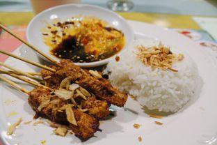 Foto 5 - Makanan(Satay Taichan Ayam) di Warlaman oleh Novita Purnamasari