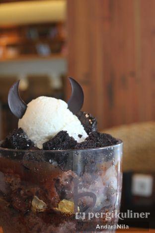 Foto 2 - Makanan di Caffe Bene oleh AndaraNila