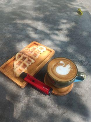 Foto review Dadi's Coffee Garden oleh Rachmat Kartono 2