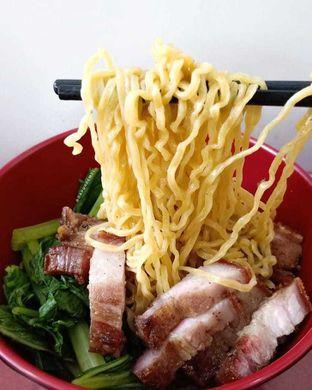 Foto 1 - Makanan di Bakmi Ho Liaw oleh dapurpempi