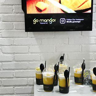 Foto review Go Mango! oleh Yulia Amanda 5