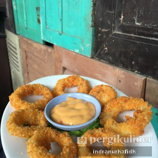 Foto review Gudang Koleksi oleh @bellystories (Indra Nurhafidh) 4