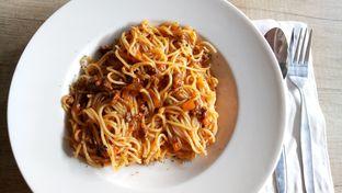 Foto 4 - Makanan(Spaghetti Bolognaise) di Chez Bubu oleh maysfood journal.blogspot.com Maygreen
