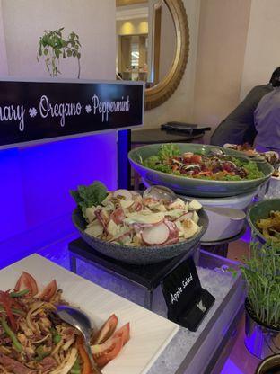Foto 13 - Makanan di Sailendra - Hotel JW Marriott oleh Wawa | IG : @foodwaw