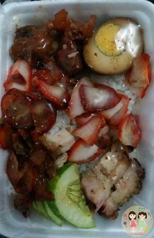 Foto 3 - Makanan di RM Afui Masakan Kalimantan oleh Jenny (@cici.adek.kuliner)