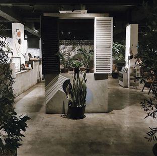 Foto 3 - Interior di Paradigma Kafe oleh Della Ayu
