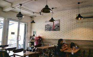 Foto 4 - Interior di Kupi + Ruti oleh kunyah - kunyah