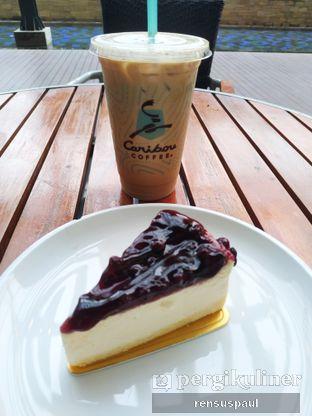Foto 2 - Makanan di Caribou Coffee oleh Rensus Sitorus