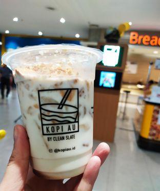 Foto review Kopi Au by Clean Slate oleh Ester A 1