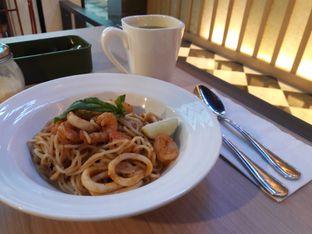 Foto 1 - Makanan di Popolamama oleh Dwi Izaldi