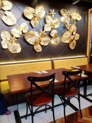 Foto 2 - Interior di Adamar Asian Bistro oleh Ika Nurhayati
