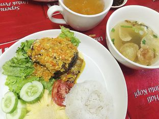 Foto review Warung Masto oleh Yulia Amanda 4