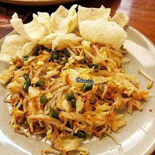 Foto 1 - Makanan(Jukut Urap) di Sate Khas Senayan oleh felita [@duocicip]
